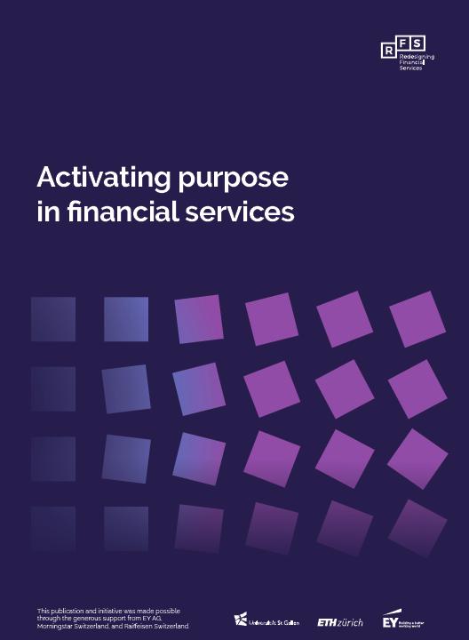 RFS – Activating Purpose