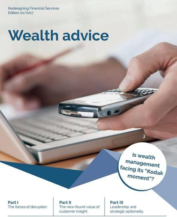 Wealth Advice – Edition 01/2017