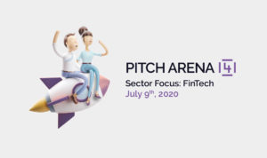 Pitch Arena 4: Fintech by RFS